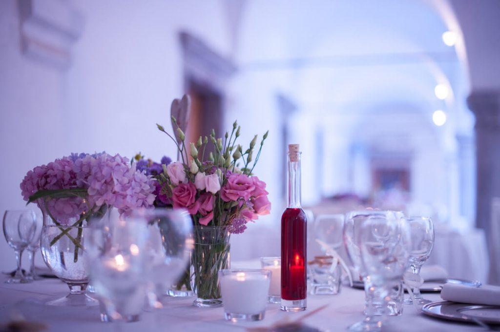 vjenčanje u dvorcu