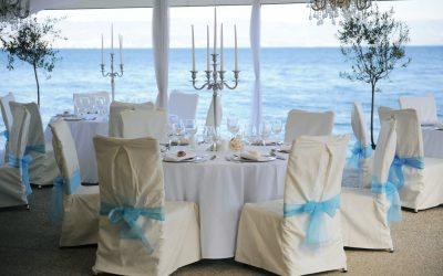 Vjenčanje na plažama