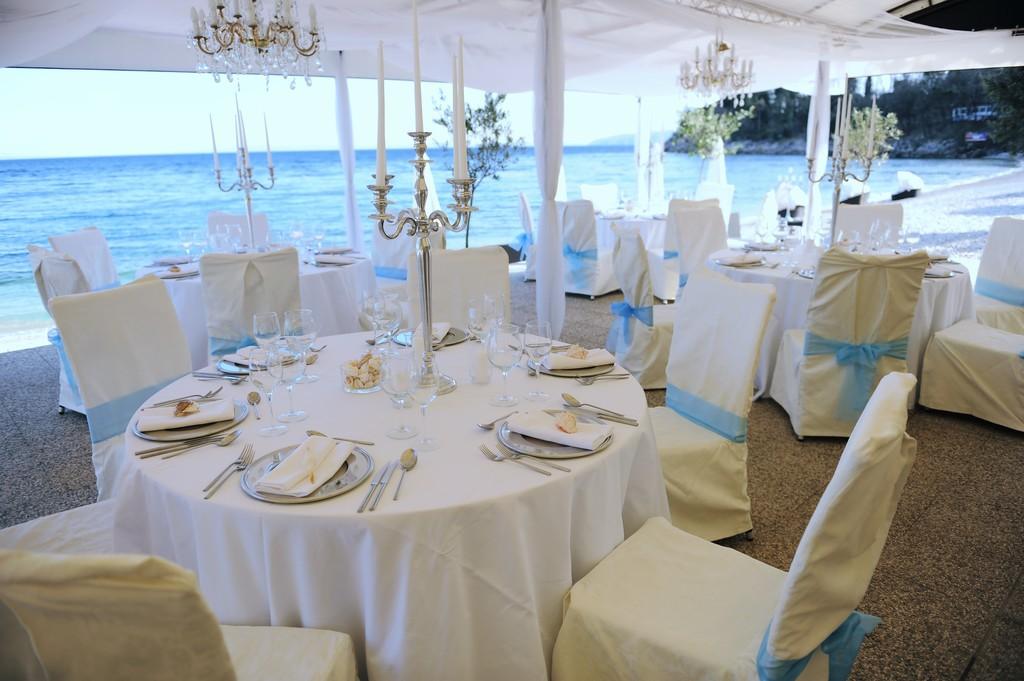 vjenčanja na plaži