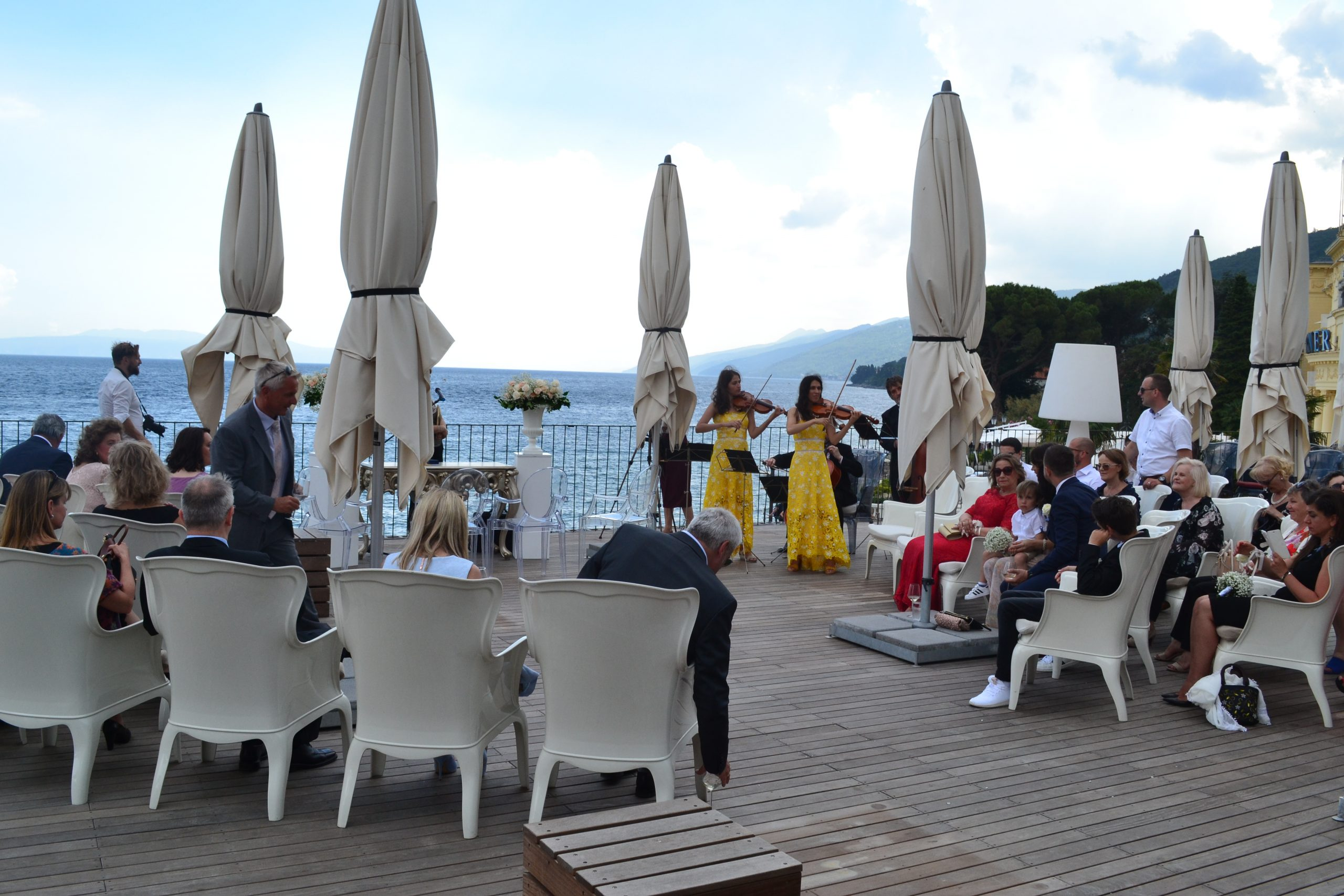 bevanda wedding
