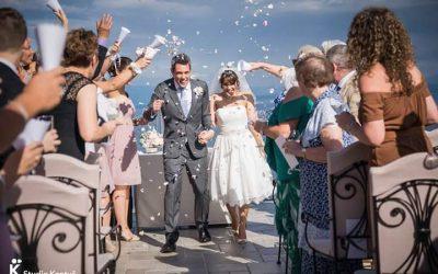 Vjenčanje s pogledom