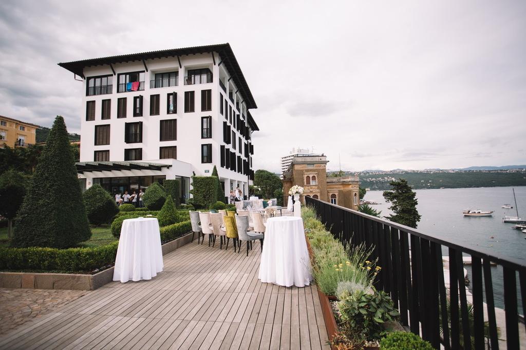 hotel royal opatija vjenčanje