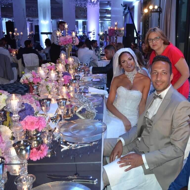 koordinacija vjenčanja