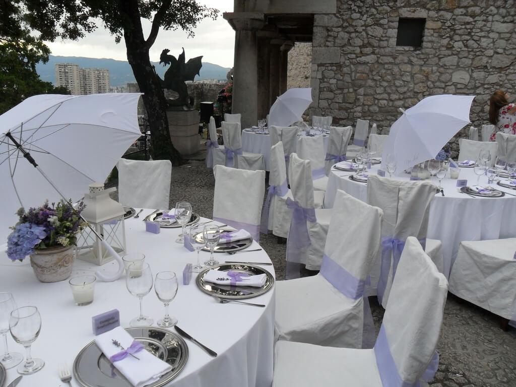 trsatska gradina vjenčanja