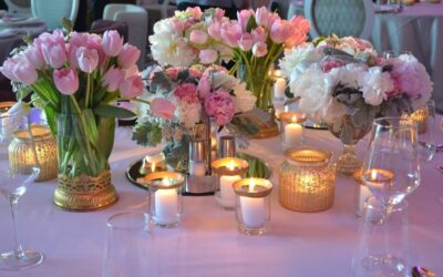 Tulipani/proljetno vjenčanje
