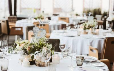 Rustikalno, a mediteransko vjenčanje