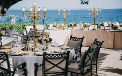 Vjenčani san ljetne noći