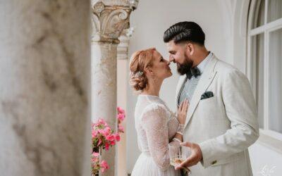 Eudaimonia vjenčanje na opatijskoj rivijeri