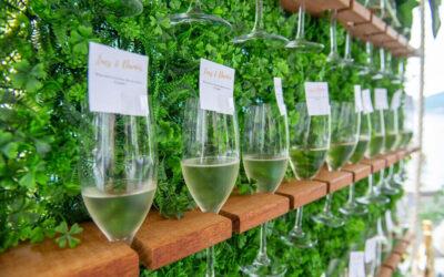 Tema vjenčanja – Bottega vina