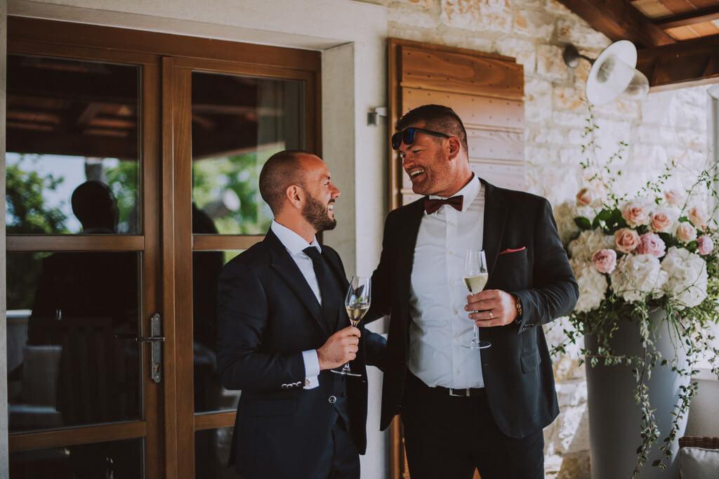villa meneghetti vjenčanje