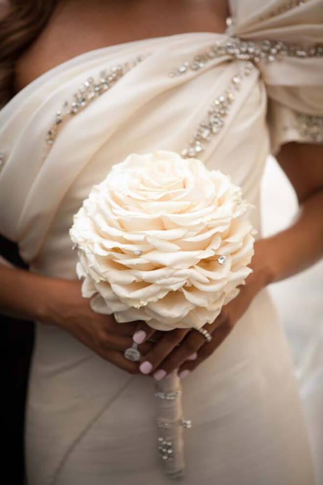 vjenčani buketi