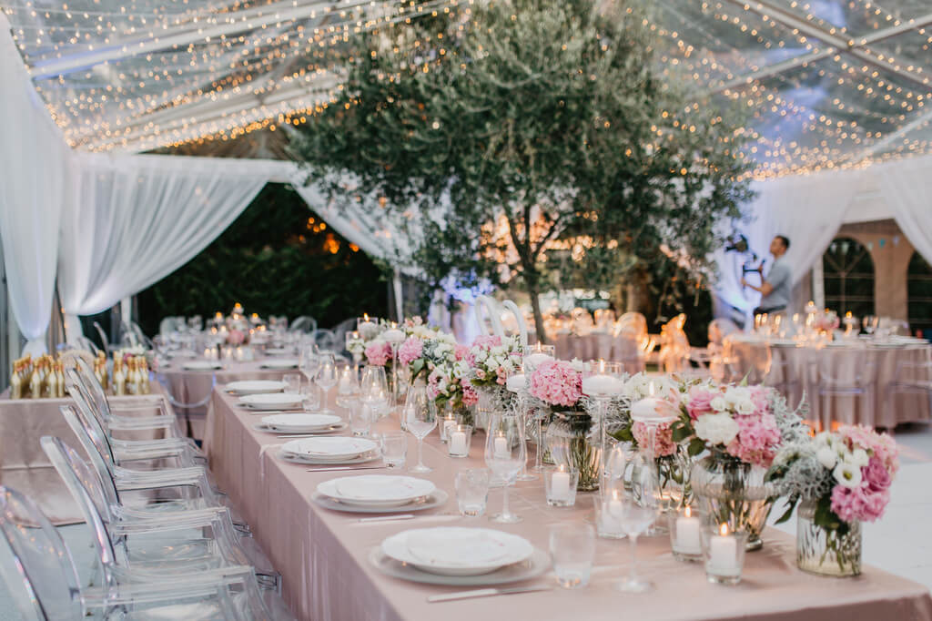 vjenčanje u istri