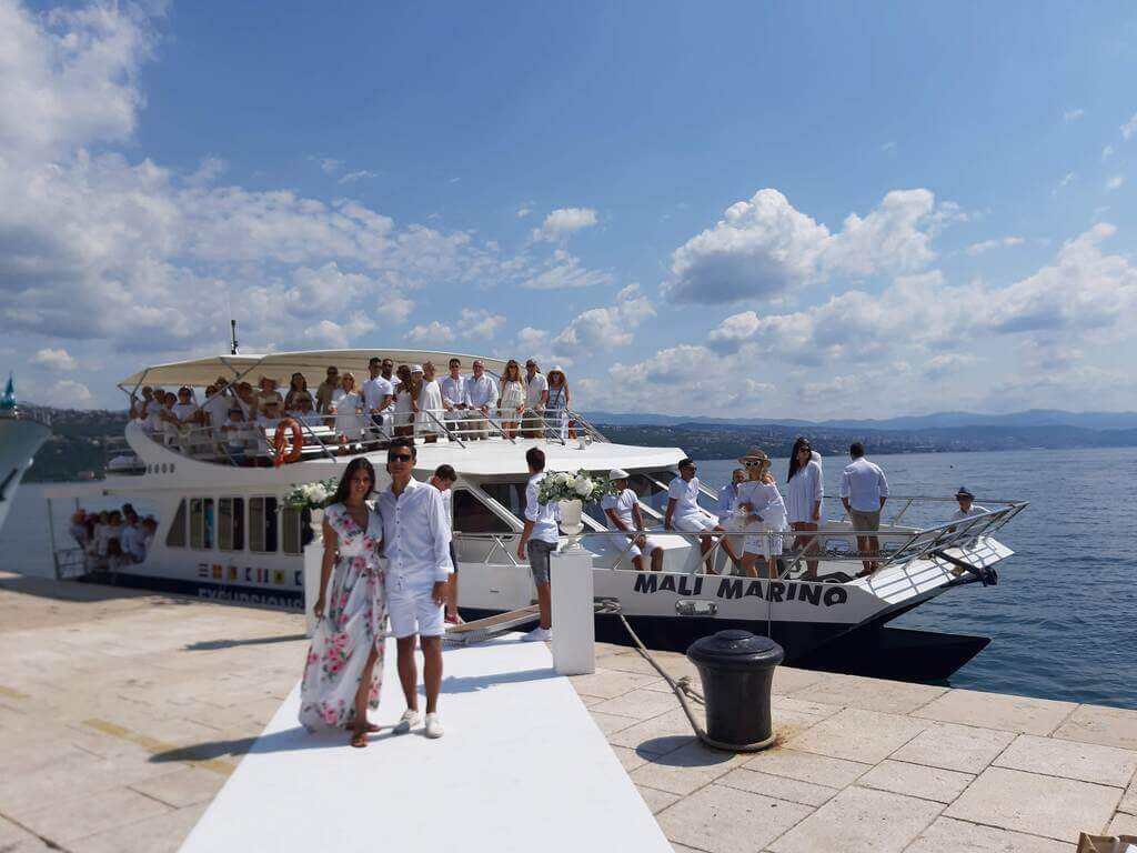 hotel kvarner opatija vjenčanje