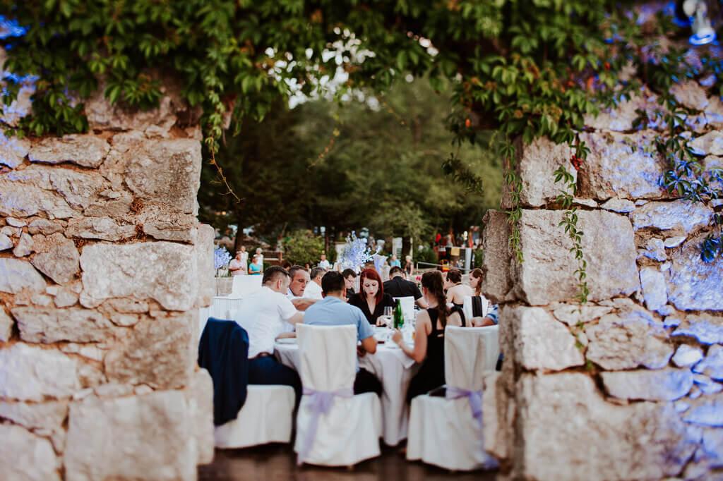 hotel jadran vjenčanje
