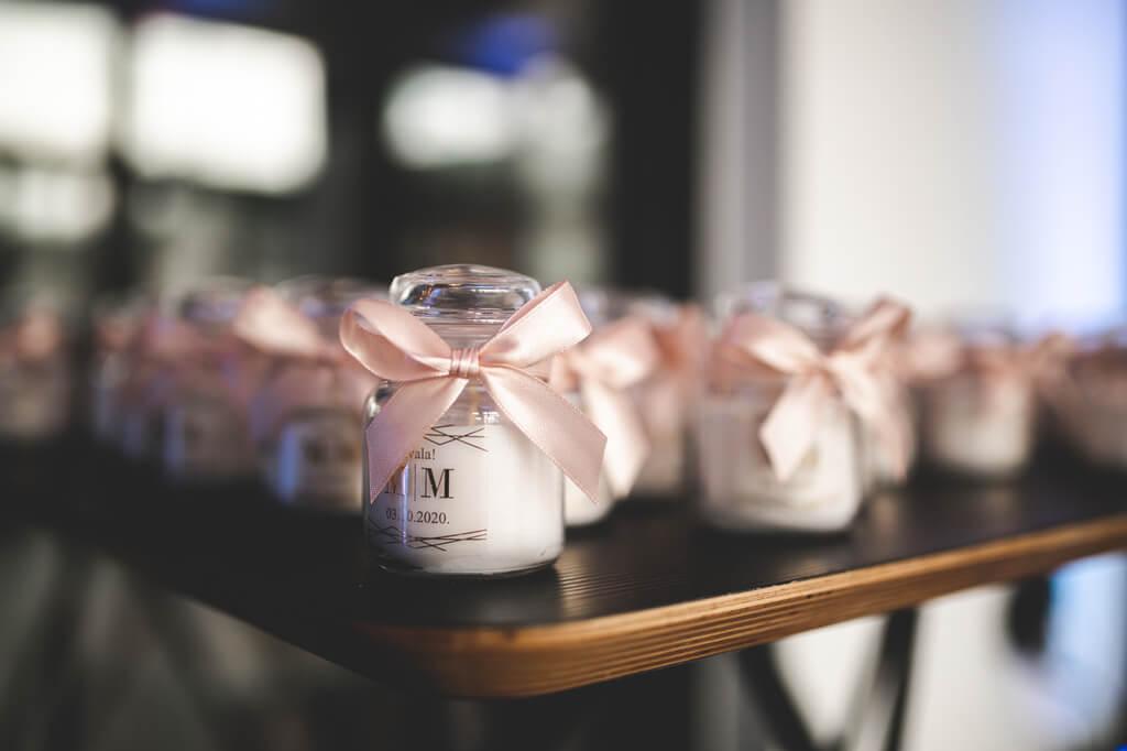 darovi za vjenćanja