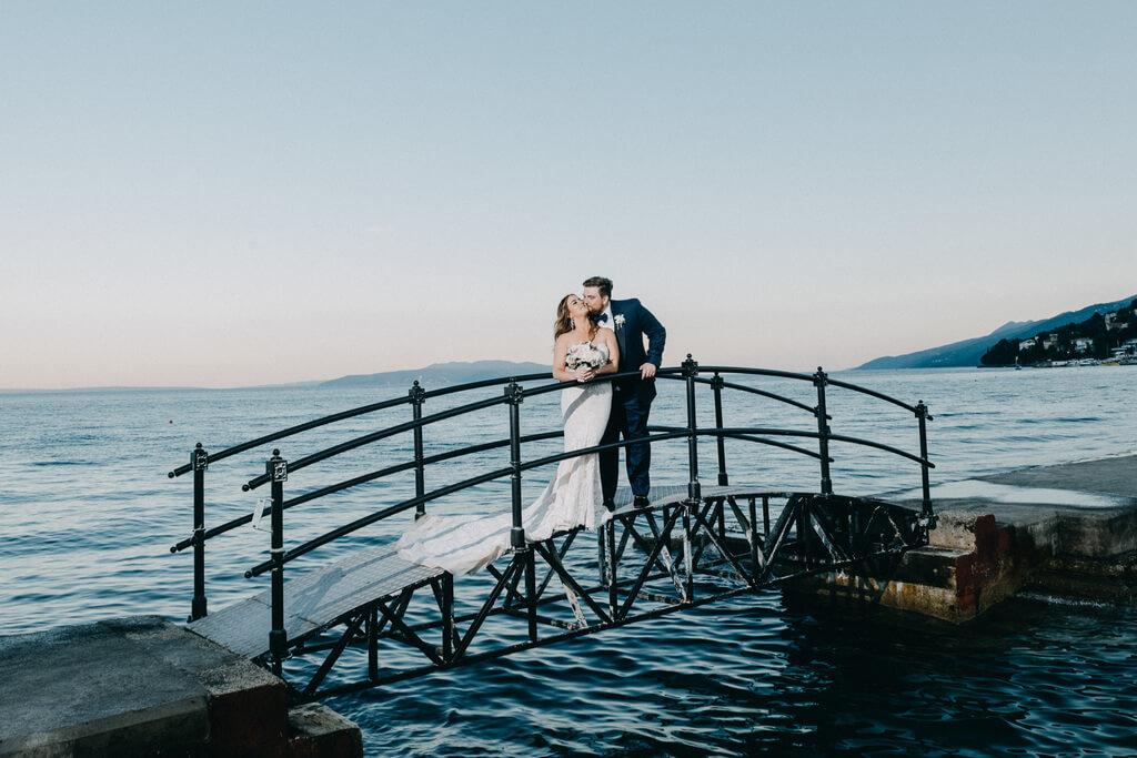 hotel milenij vjenčanje