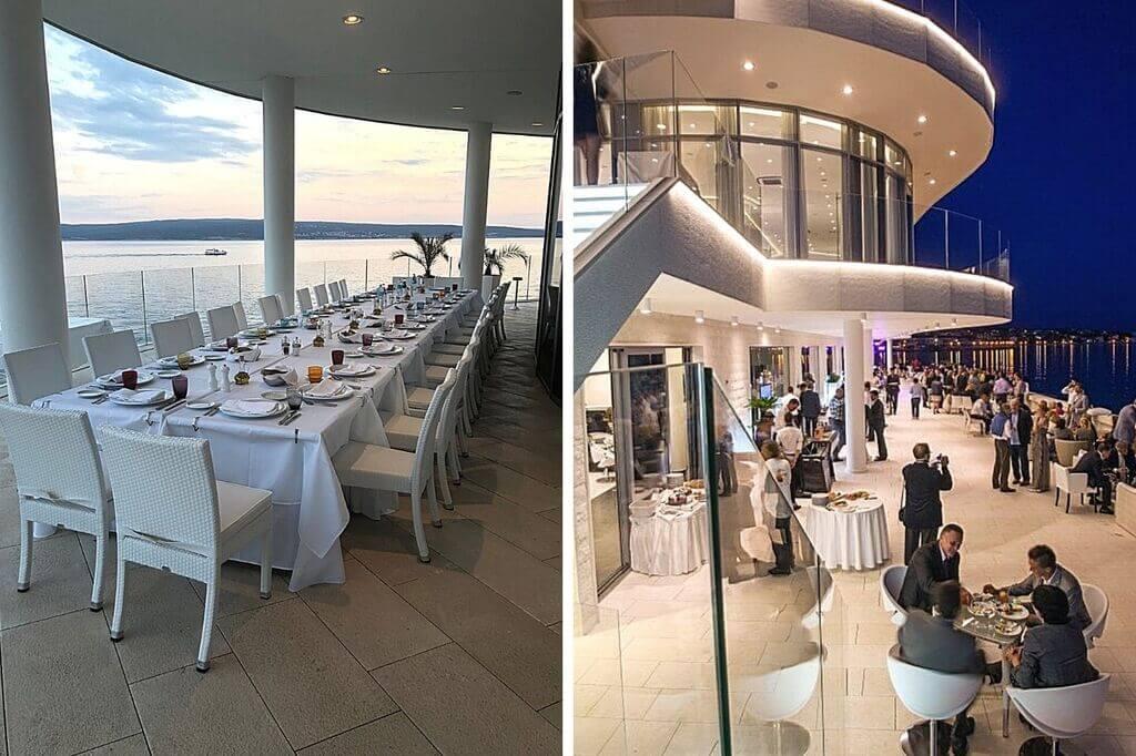 hotel amabilis weddings