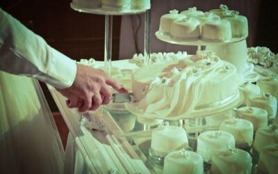Vjenčane torte i slastice