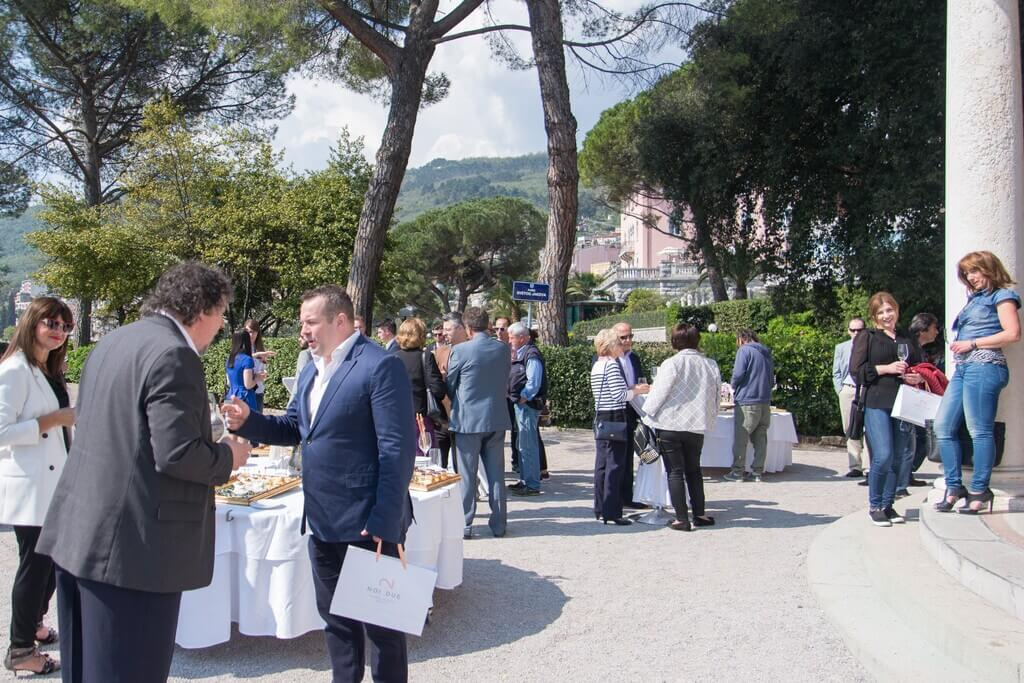 Vjenčanje u Opatiji
