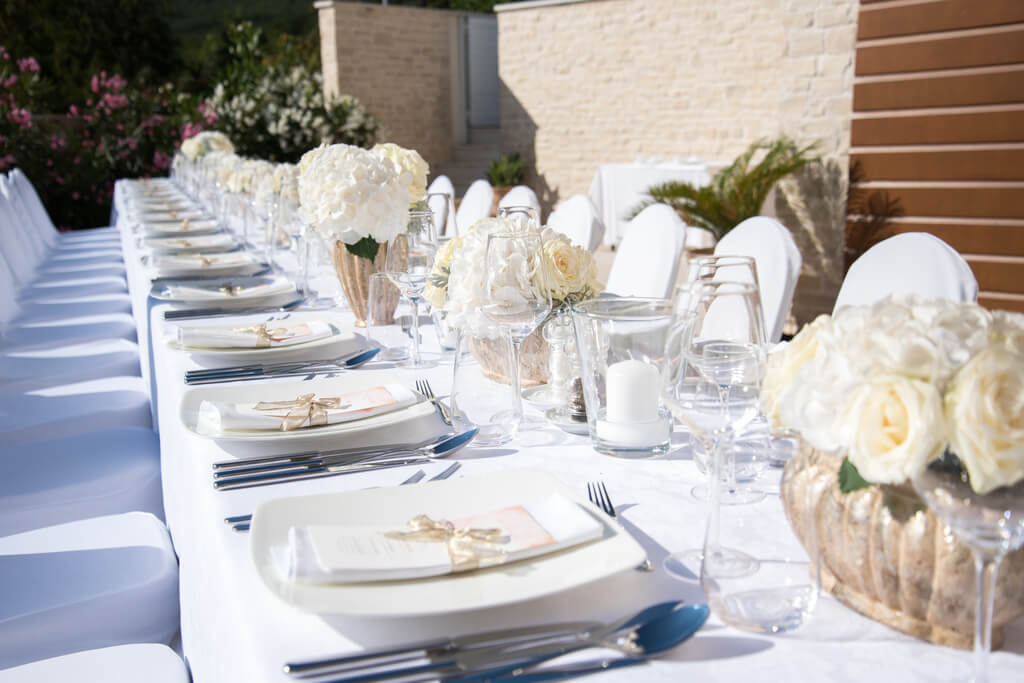 vjenčanje u vili u crikvenici