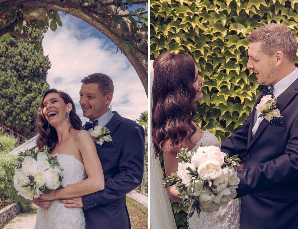 weddings in opatija